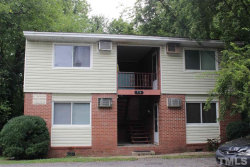 Photo of 716 Cumberland Street , B, Raleigh, NC 27610 (MLS # 2292033)