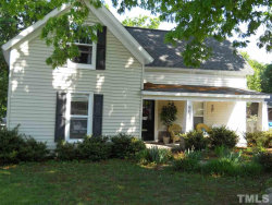 Photo of 9612 Fonville Road, Wake Forest, NC 27587-9226 (MLS # 2296671)