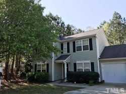 Photo of 105 Gingerlilly Court, Holly Springs, NC 27540 (MLS # 2297359)