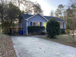 Photo of 3604 Constellation Drive, Raleigh, NC 27604 (MLS # 2297366)