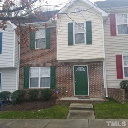 Photo of 1622 Briarmont Court, Raleigh, NC 27610 (MLS # 2298136)