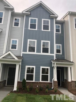 Photo of 5325 Cultivation Lane, Raleigh, NC 27616 (MLS # 2298293)