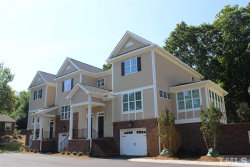 Photo of 2805 Plumfield Place, Raleigh, NC 27607-3375 (MLS # 2298587)