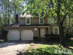 Photo of 115 Hilary Place, Cary, NC 27513 (MLS # 2311000)