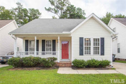 Photo of 128 Cliffdale Road, Holly Springs, NC 27540 (MLS # 2311468)