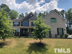 Photo of 3708 Linville Gorge Way, Cary, NC 27519 (MLS # 2322947)