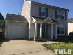 Photo of 205 Downing Glen Drive, Morrisville, NC 27560 (MLS # 2329283)