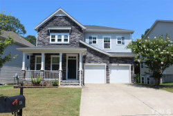 Photo of 116 River Pine Drive, Morrisville, NC 27560 (MLS # 2329562)