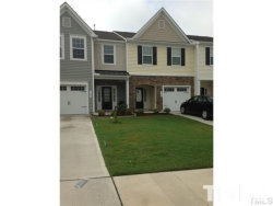 Photo of 1024 Havenbrook Drive, Morrisville, NC 27560 (MLS # 2330177)