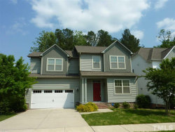 Photo of 4116 Collamer Drive, Cary, NC 27519 (MLS # 2330380)