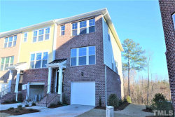 Photo of 432 Hofman Court, Cary, NC 27519-7450 (MLS # 2330733)