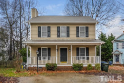 Photo of 3607 Abercromby Drive, Durham, NC 27713 (MLS # 2330742)