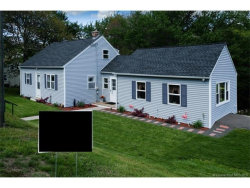 Photo of 49 Lakeview Dr, Wolcott, CT 06716 (MLS # E10230590)