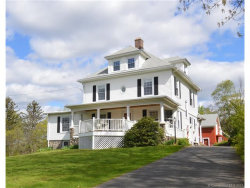 Photo of 126 Colonial Ave, Middlebury, CT 06762 (MLS # L10219705)