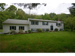 Photo of 189 Bethmour Road, Bethany, CT 06524 (MLS # N10154736)