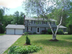 Photo of 46 Rolling Green Rd, Bethany, CT 06524 (MLS # W10222388)