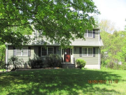 Photo of 127 Watertown Rd, Middlebury, CT 06762 (MLS # W10225912)
