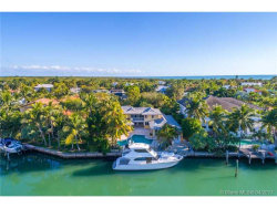 Photo of 121 Knollwood Drive, Key Biscayne, FL 33149 (MLS # A10110869)