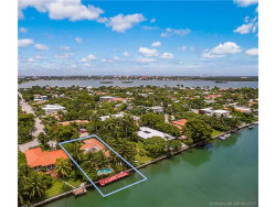Photo of 9821 East Broadview Dr, Bay Harbor Islands, FL 33154 (MLS # A10215140)