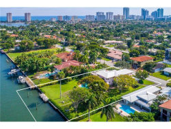 Photo of 1110 South Southlake Dr, Hollywood, FL 33019 (MLS # A10217784)