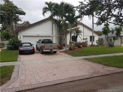 Photo of 5853 Southwest 119th Ave, Cooper City, FL 33330 (MLS # A10273425)