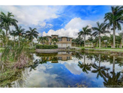 Photo of 19000 Southwest 57th Ct, Southwest Ranches, FL 33332 (MLS # A10277591)