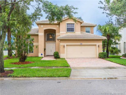 Photo of 1476 Northwest 168th Ave, Pembroke Pines, FL 33028 (MLS # A10291373)