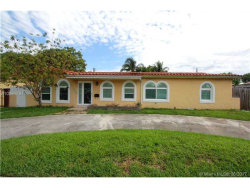 Photo of 10325 Southwest 41st St, Miami, FL 33165 (MLS # A10291791)