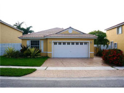 Photo of 1356 Northwest 192nd Ave, Pembroke Pines, FL 33029 (MLS # A10299049)