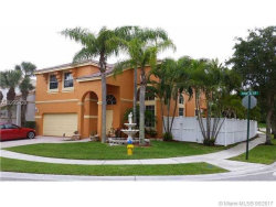 Photo of 15622 Northwest 5th St, Pembroke Pines, FL 33028 (MLS # A10299429)