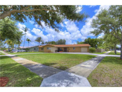 Photo of 4318 Taylor St, Hollywood, FL 33021 (MLS # A10300927)