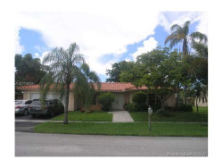 Photo of 16660 Waters Edge Dr, Weston, FL 33326 (MLS # A10310858)
