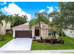 Photo of 14324 Northwest 14th St, Pembroke Pines, FL 33028 (MLS # A10312627)