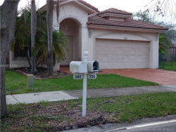 Photo of 330 Southwest 203rd Ave, Pembroke Pines, FL 33029 (MLS # A10313578)