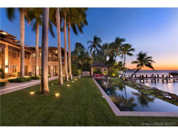 Photo of 9 Harbor Point, Key Biscayne, FL 33149 (MLS # A2209775)
