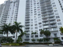 Photo of 2801 Northeast 183rd St, Unit 706W, Aventura, FL 33160 (MLS # A10045167)