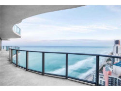 Photo of 19575 Collins Ave, Unit 38, Sunny Isles Beach, FL 33160 (MLS # A10072842)