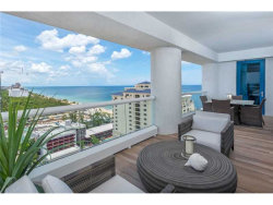 Photo of 551 North Fort Lauderdale Beac, Unit 1702, Fort Lauderdale, FL 33304 (MLS # A10120093)