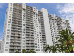Photo of 2801 Northeast 183rd St, Unit 304W, Aventura, FL 33160 (MLS # A10143823)