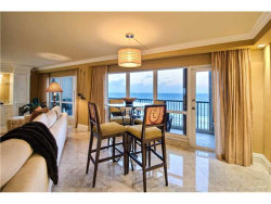 Photo of 1800 South Ocean Blvd, Unit 1010, Lauderdale By The Sea, FL 33062 (MLS # A10165344)