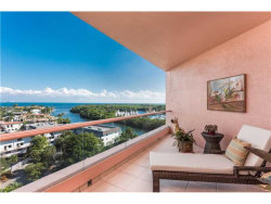Photo of 10 Edgewater Dr, Unit 9E, Coral Gables, FL 33133 (MLS # A10185911)