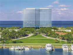 Photo of 10203 Collins Ave, Unit 902N, Bal Harbour, FL 33154 (MLS # A10200094)