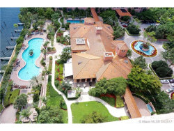 Photo of 10 Edgewater Dr, Unit TS-A, Coral Gables, FL 33133 (MLS # A10237351)