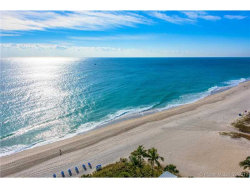 Photo of 1600 South Ocean Blvd, Unit 1203, Lauderdale By The Sea, FL 33062 (MLS # A10237553)