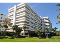 Photo of 199 Ocean Lane Dr, Unit 209, Key Biscayne, FL 33149 (MLS # A10242478)