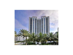 Photo of 1600 South Ocean Bl, Unit 1002, Lauderdale By The Sea, FL 33062 (MLS # A10248645)