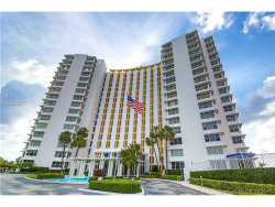 Photo of 3900 North Ocean Dr, Unit 17E, Lauderdale By The Sea, FL 33308 (MLS # A10262977)