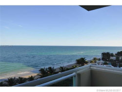 Photo of 3001 South Ocean Dr, Unit 511, Hollywood, FL 33019 (MLS # A10275146)