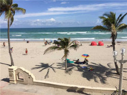 Photo of Hollywood, FL 33019 (MLS # A10288919)