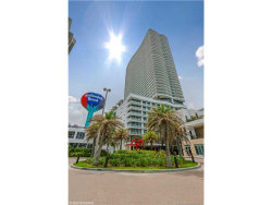 Photo of 4111 South Ocean Dr, Unit 2501, Hollywood, FL 33019 (MLS # A10289608)